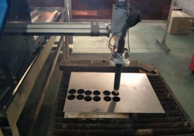 Máy cắt ống cắt plasma CNC