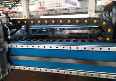 63A điện 6 m 5-12 mét cnc kim loại máy cắt plasma