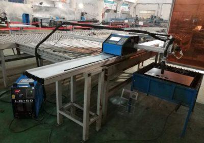 Máy cắt plasma và cắt plasma bằng tia laser CNC