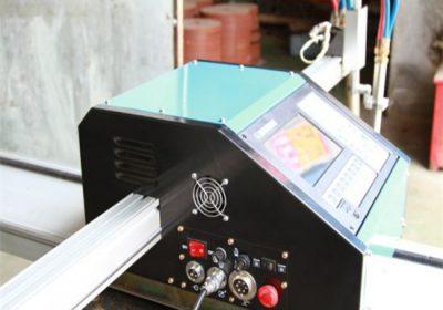 Máy cắt plasma cầm tay CNC, Máy cắt kim loại nhiên liệu oxy
