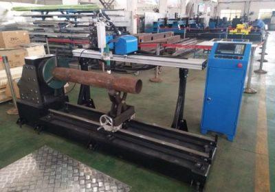 Sản phẩm mới xách tay cnc plasma ống thép không gỉ máy cắt