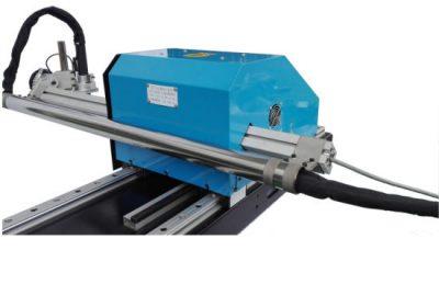 1530/1725 kim loại xách tay máy cắt plasma cnc