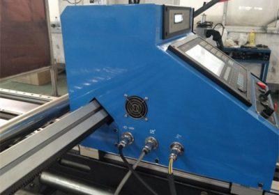 Xách tay cnc 43A điện máy cắt plasma BẮT ĐẦU Thương Hiệu panel LCD hệ thống kiểm soát cắt plasma kim loại giá máy