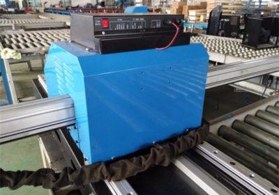 Handrand mảnh 1325 kim loại máy cắt plasma cắt xách tay cnc plasma