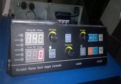 Tiêu chuẩn CE 1325 cắt thép carbon máy cnc plasma