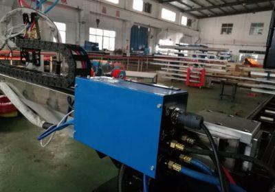 Gantry CNC gas máy cắt plasma giá