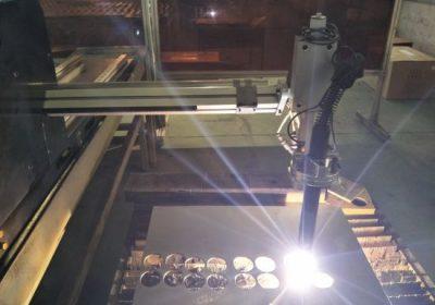 Công nghệ cao 1500 * 3000mm máy cắt plasma kỹ thuật số