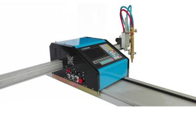 Máy cắt plasma cầm tay CNC plasma cắt JX-1530
